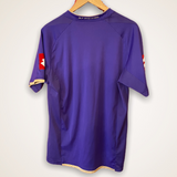 Fiorentina 2007-2008 Home shirt XXL Lotto
