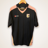 Palermo 2007-2008 Third Shirt Lotto XL Miccoli #10