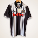 Udinese 1998-1999 Home Diadora Shirt Large BNWT