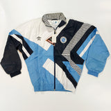 Napoli 1991-1992 Full Tracksuit (Jacket & Bottoms)  Large BNWT