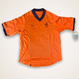 Netherlands Euro 2000 Shirt Small Nike BNWT
