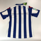 Deportivo 2012-2013 Lotto Home Shirt XL BNWT