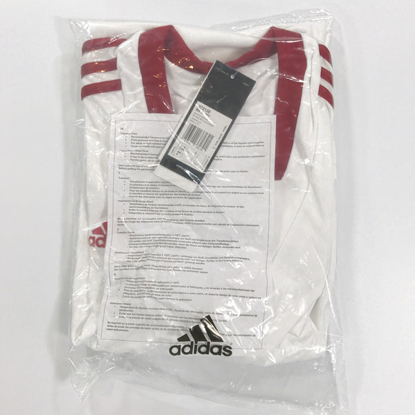 Wisla Krakow Adidas 2013-2014 Away Shirt Large BNWT