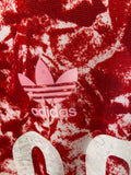 USSR CCCP RUSSIA Euro 1988 Home Shirt Medium Adidas