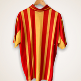Galatasaray 2000-2001 home shirt Adidas XL