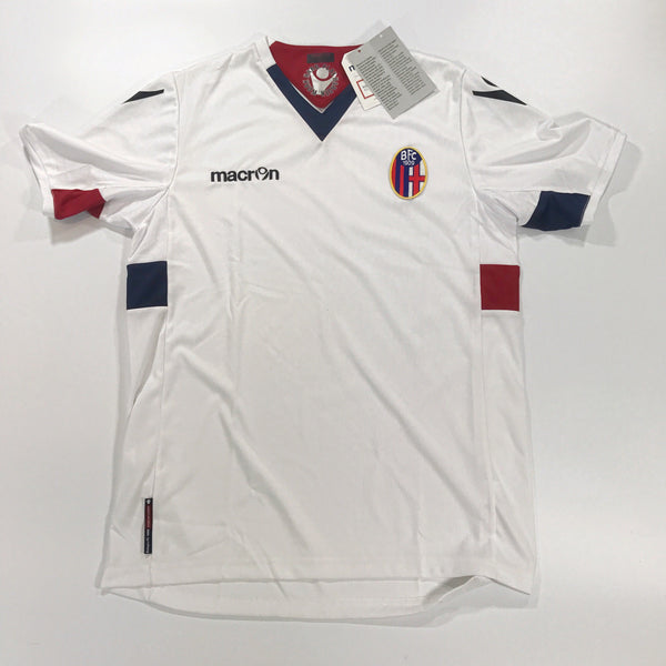 Bologna 2011-2012 Macron Away Shirt XL  BNWT