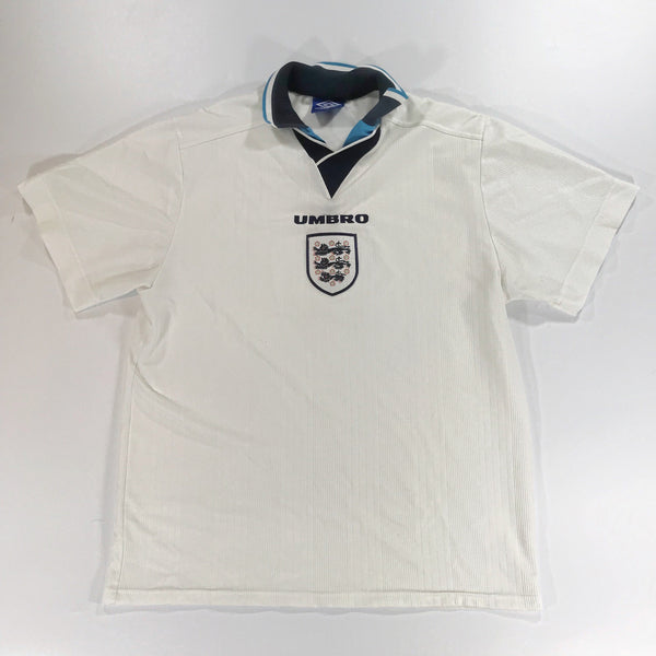 England Euro 96 XL Home Shirt Umbro