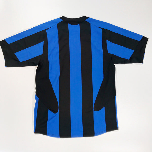 Inter 2005-2006 Home Shirt M BNWOT