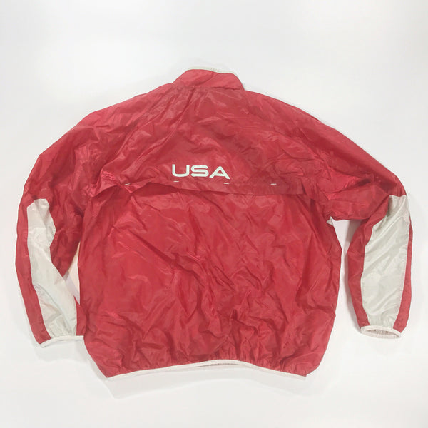 USA 2001-2002 Windbreaker Jacket