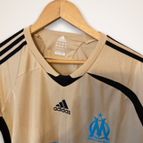 Marseille 2008-2009 Third Shirt XL BNWT
