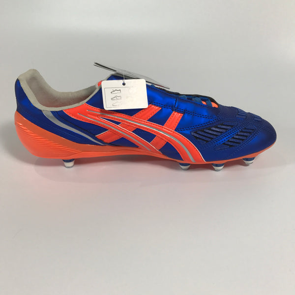 ASICS Tigreor ST SG football boots BNIB UK10