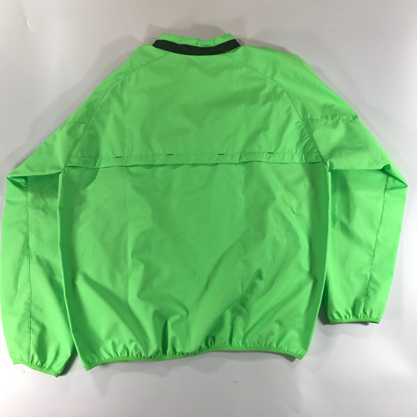 Nigeria World Cup 2002 Nike Player Issue Jacket Windbreaker