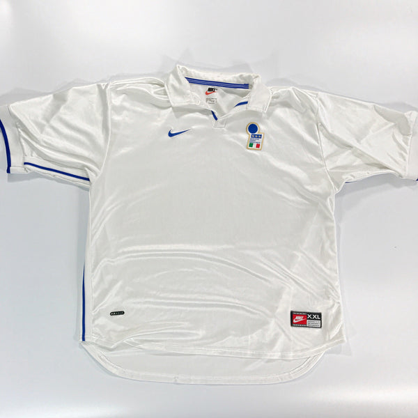 Italy World Cup 98 Away Shirt Nike XXL