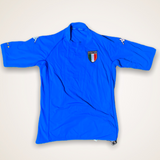 Italy World Cup 2002 Shirt XL Kappa S/S BNWT