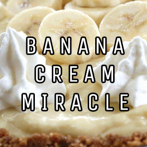 Banana Cream Miracle