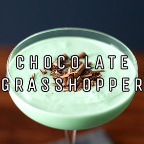 Chocolate Grasshopper