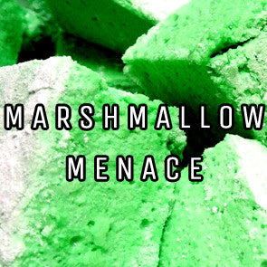 Marshmallow Menace