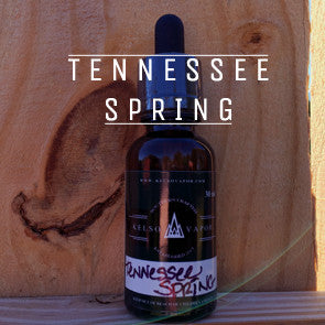 Tennessee Spring