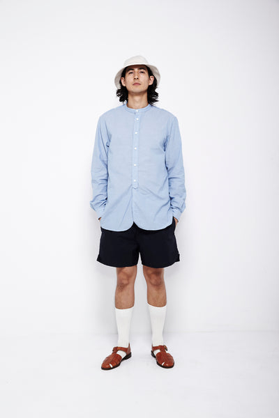 SS16 Look 5: Kalamazoo Shirt / MT Short