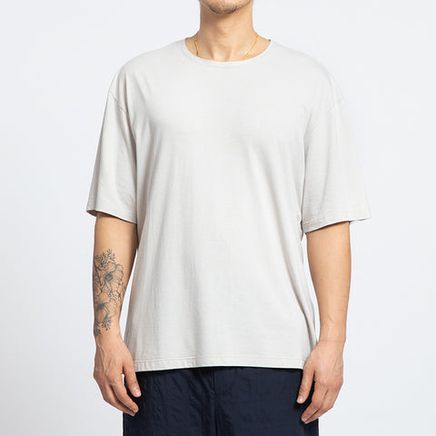 Bone Short-sleeve Reversible T-Shirt