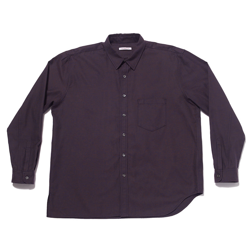 Egon Shirt - Purple