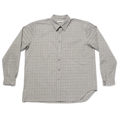 Egon Shirt - Glen Check