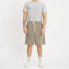 Lounge Short - Taupe