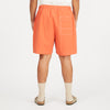 Rove Short - Orange Cotton