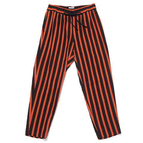 Coma Pant (modern fit) - Orange Stripe
