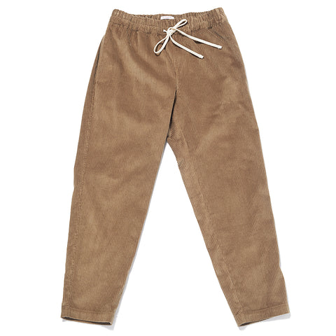 Coma Pant (modern fit) - Taupe Corduroy