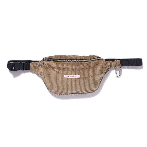 Fanny Pack - Taupe Corduroy