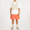 Harness - Beige Linen/Cotton