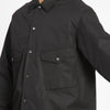 Terra Shirt/Jacket - Black (Water Resistant)