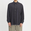 Langston Shirt - Brown/Blue Nap