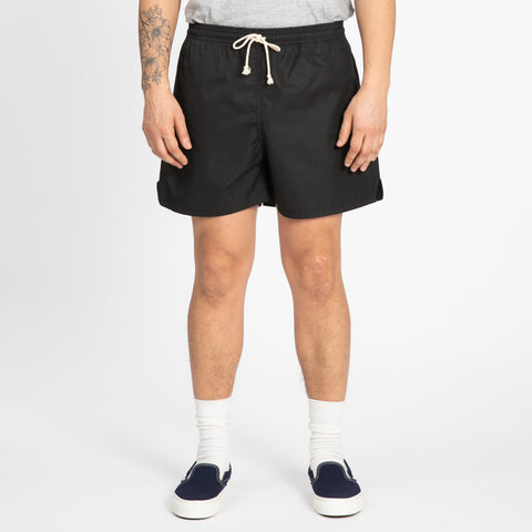 Black MT Short