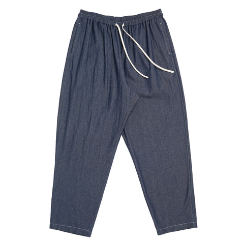 Bronco Pant - Indigo Denim