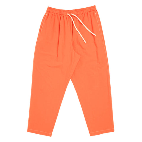 Bronco Pant - Orange Cotton