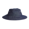 Bucket Hat - Indigo Denim