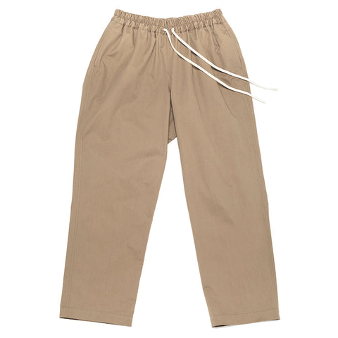 Coma Pant (wide fit) - Clay (water resistant)