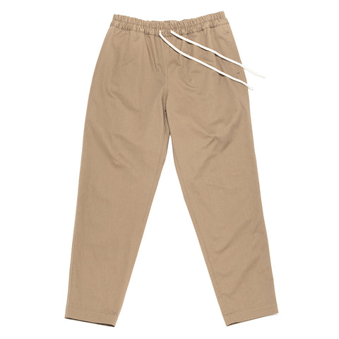 Coma Pant (modern fit) - Clay (water resistant)