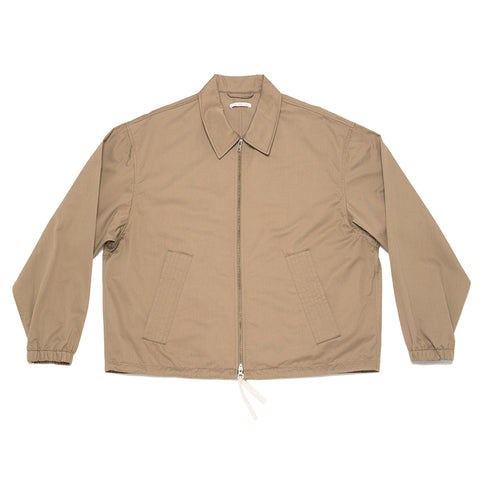 Hackney Jacket - Clay Cotton (water resistant)