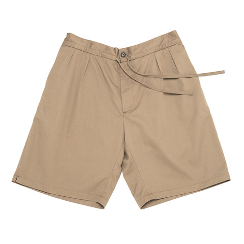 Sahara Short - Clay (water repellent)