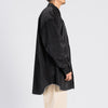 Ox Shirt - Black Corduroy