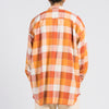 Ox Shirt - Orange Plaid