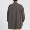 Ox Shirt - Iron Grey (Water Resistant)