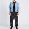 Type 100 Jacket - Slate Blue (Recycled Nylon)