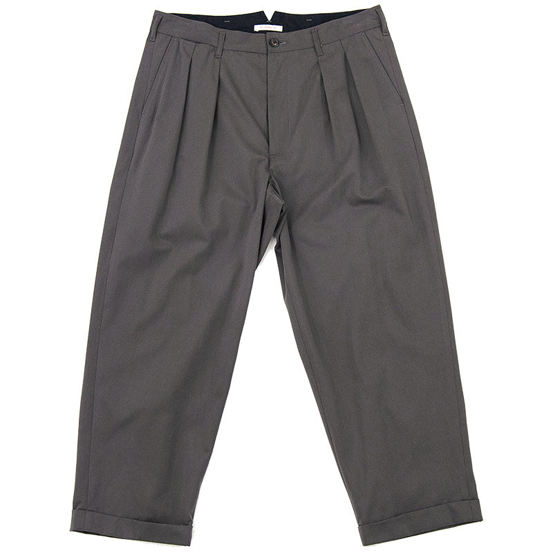 Charlie Pant - Iron Grey (Water Resistant)