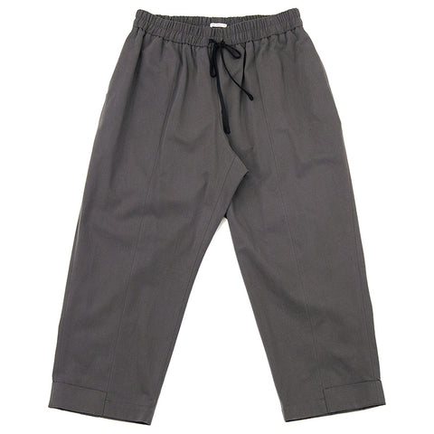 Band Pant - Iron Grey (Water Resistant)