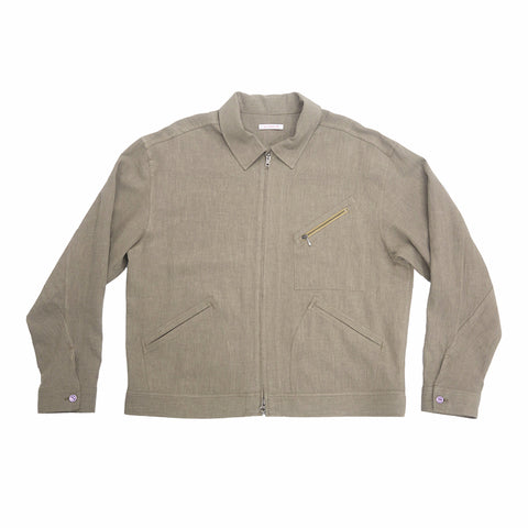 Buddy Jacket - Taupe