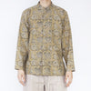 Safari Shirt - Floral Print